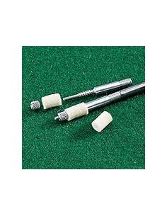 Adaptador VFG (para baquetas de otras marcas - Rosca interna M2,5))