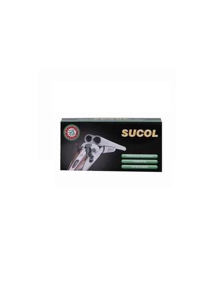 Sucol (Hebras de estopa blanca)