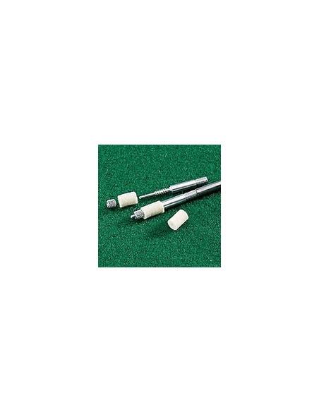 Adaptador VFG (para baquetas de otras marcas - Rosca interna M2,5 y M5))