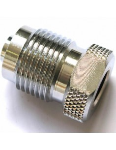 "Converter 5/8"" male a 1/4"" female (Valid for 200/300 bar)"
