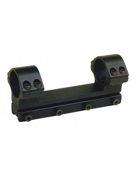 DOMPA Weihrauch frame (4 screws/cushioned)