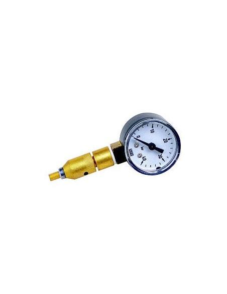 Pressure gauge for Weihrauch HW 90
