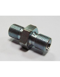 "Converter 1/8"" to 1/8"""