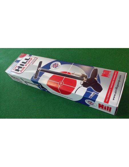FX 4T LA TURBO BOMBA (modelo especial para carabinas PCP)