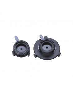 Knobloch Diafragma Gafas de Tiro (37 ó 23 mm)