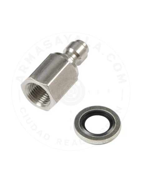Male connector for Foster