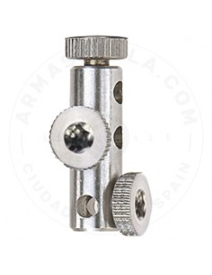 Knobloch support screw (Three Functions)