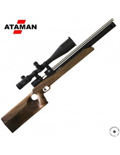 BOOKING LIST OPEN - ATAMAN M2 BENCH REST Cal. .177/24 joules (Modifiable)