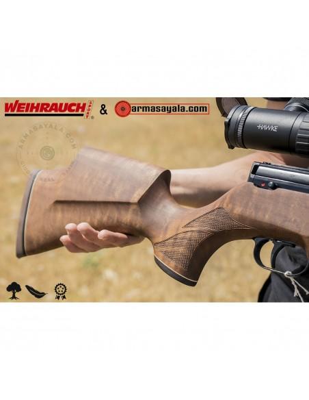 Weihrauch HW 100 S