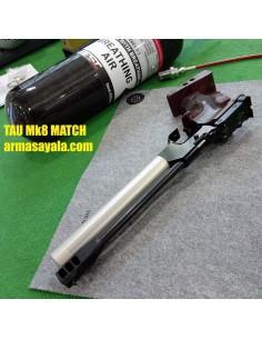 TAU Mk 8 MATCH