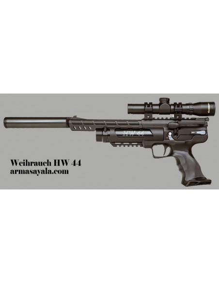 Weihrauch HW 44