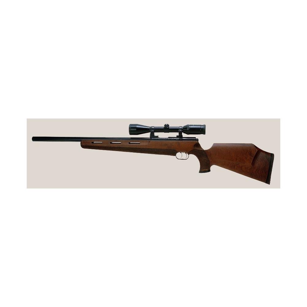 HW 66 JM Cal. 22LR y 222 Remington