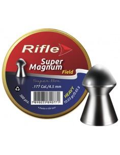 Balines RIFLE Super Magnum...